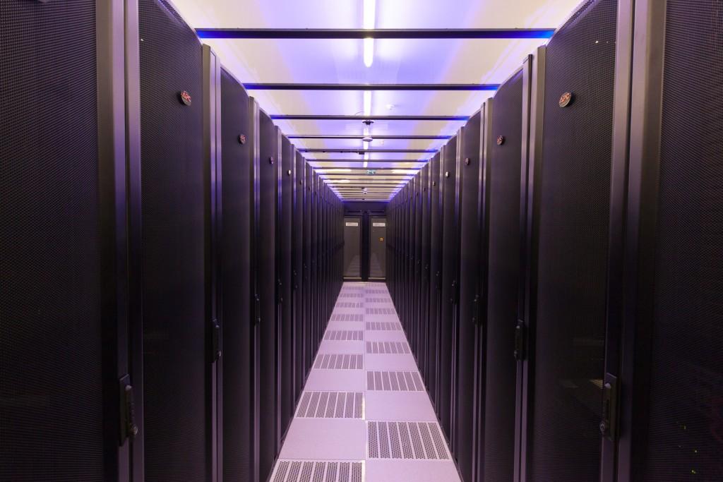 аренда сервера в нидерландах