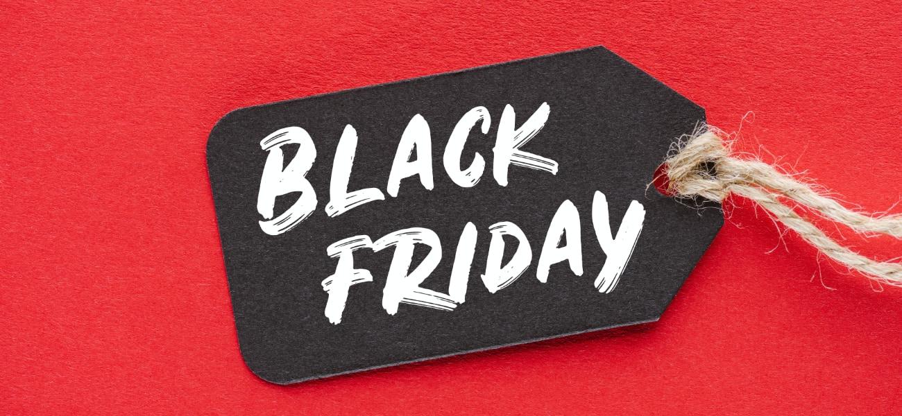 Black Friday Starts Now Itldc